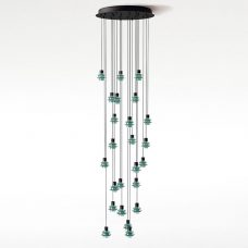Bover Lighting Dripdrop 24l Pendant Light