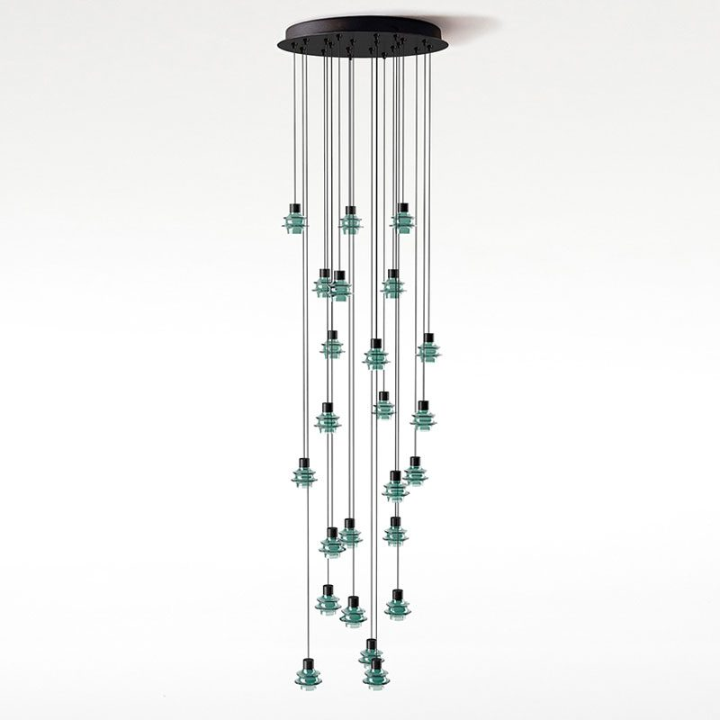 Bover Lighting Dripdrop 24l Pendant Light