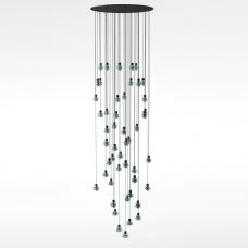 Bover Lighting Drip Drop 48l Pendant