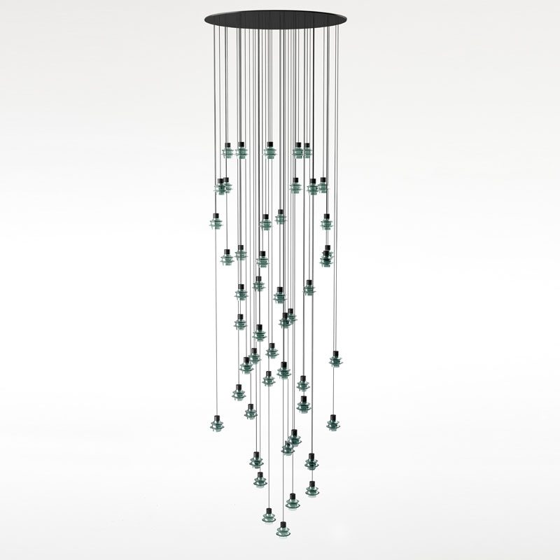 Bover Lighting Drip Drop 48l Pendant
