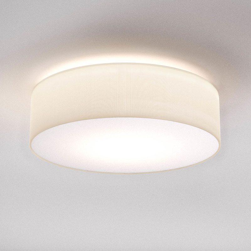 Astro Cambria 480 Light White Fabric