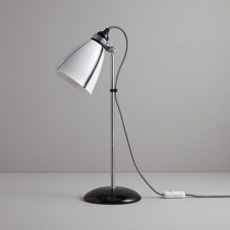 Original Btc Linear Medium Table Lamp B