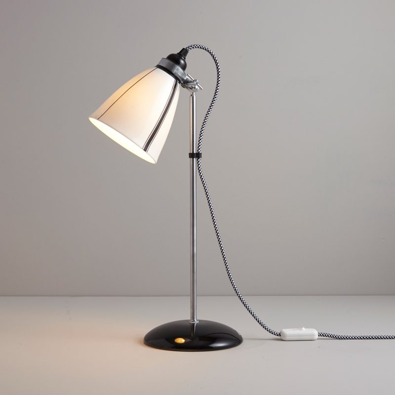 Original Btc Linear Medium Table Lamp