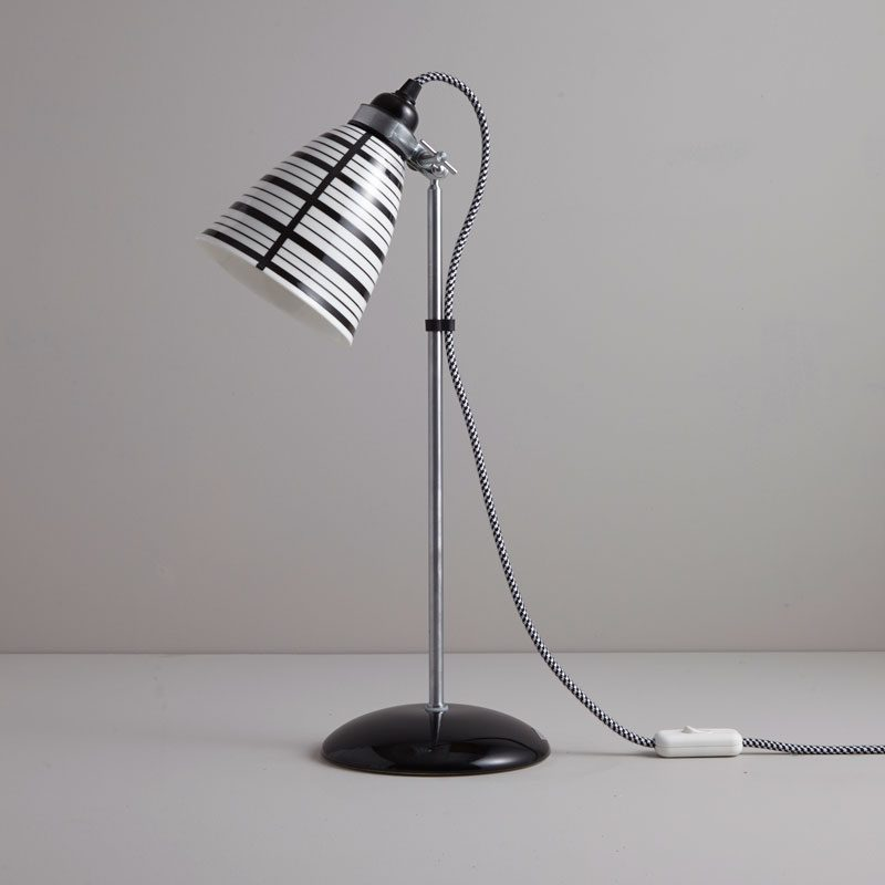 Original Btc Circle Line Medium Table Lamp Black Off