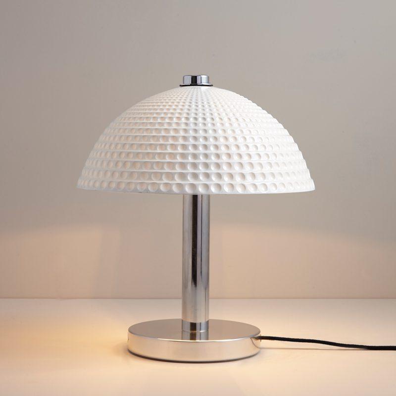 Original Btc Cosmo Table Light Dimpled B