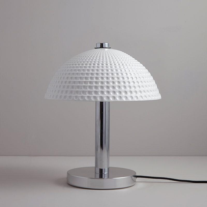Original Btc Cosmo Table Light Dimpled