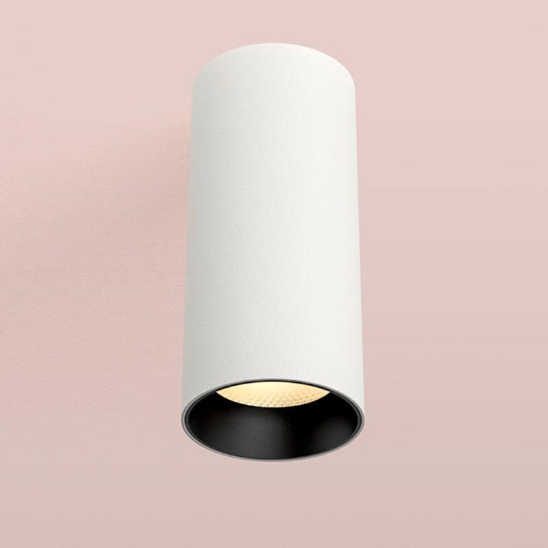 Orluna Air Fixed Surface Spotlight White B