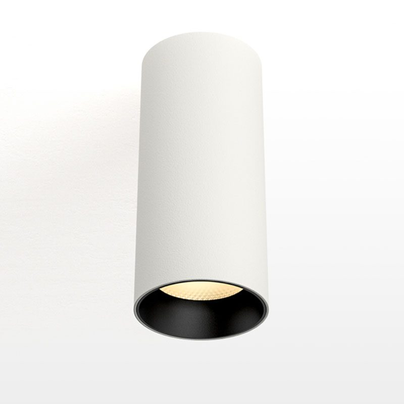 Orluna Air Fixed Surface Spotlight White