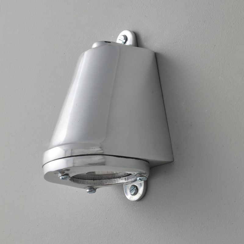 Davey Lighting Mast 0751 Wall Light Anodised Aluminium B