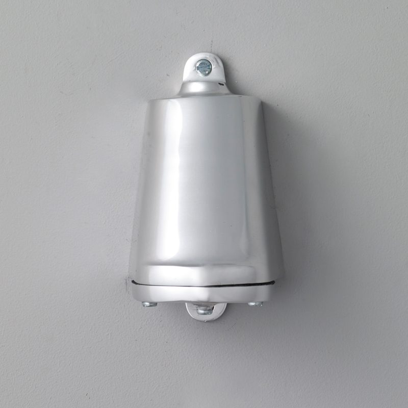 Davey Lighting Mast 0751 Wall Light Anodised Aluminium D