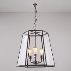 Davey Lighting Hex Xl Pendant Light