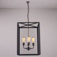 Davey Lighting Square Xl Pendant Light C
