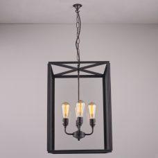Davey Lighting Square Xl Pendant Light C