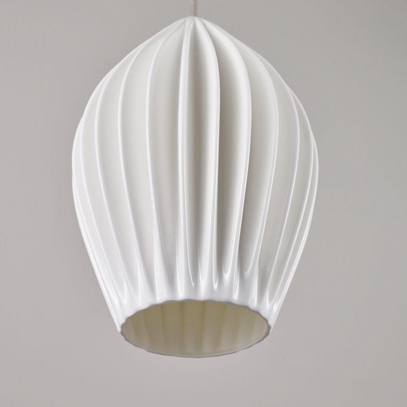 Original Btc Fin Large Pendant Light B Off