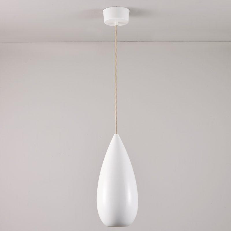 Original Btc Drop Zero Pendant Light Gloss Off