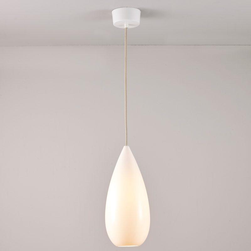 Original Btc Drop Zero Pendant Light Gloss On