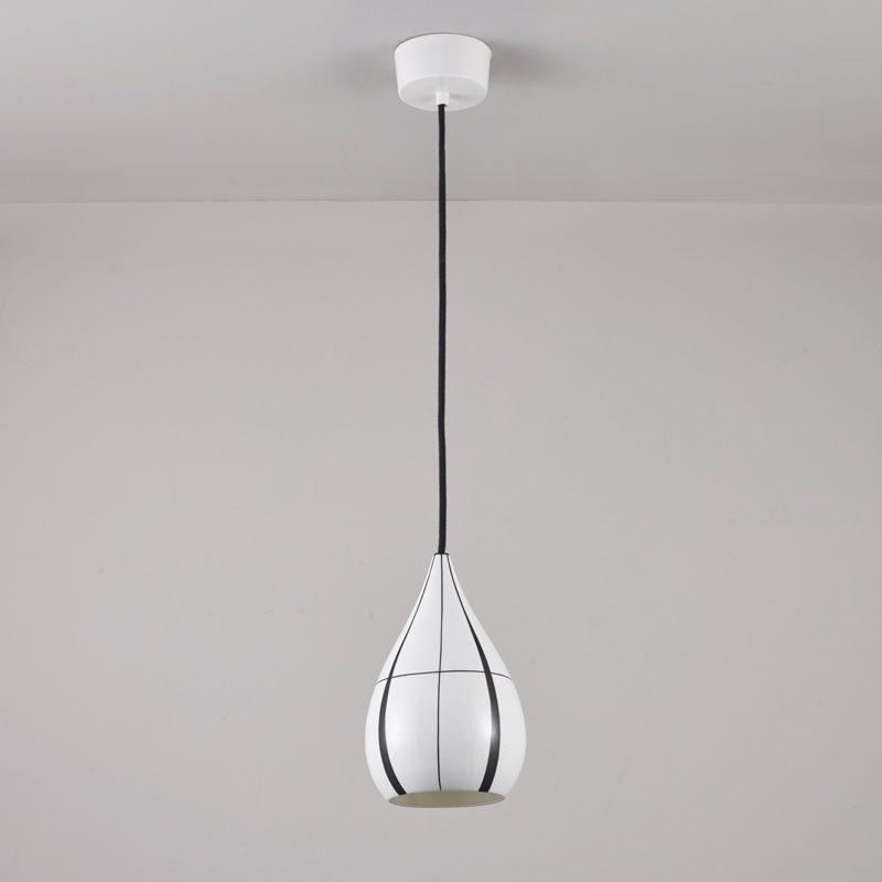 Original Btc Linear Drop Pendant Light Off
