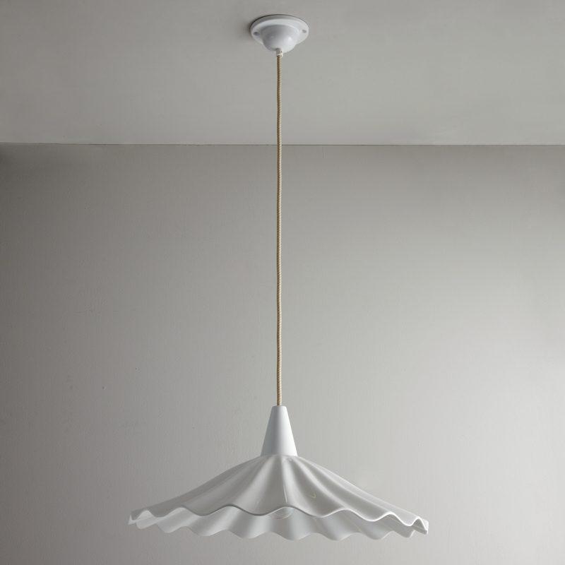Original Btc Christie Pendant Light Off