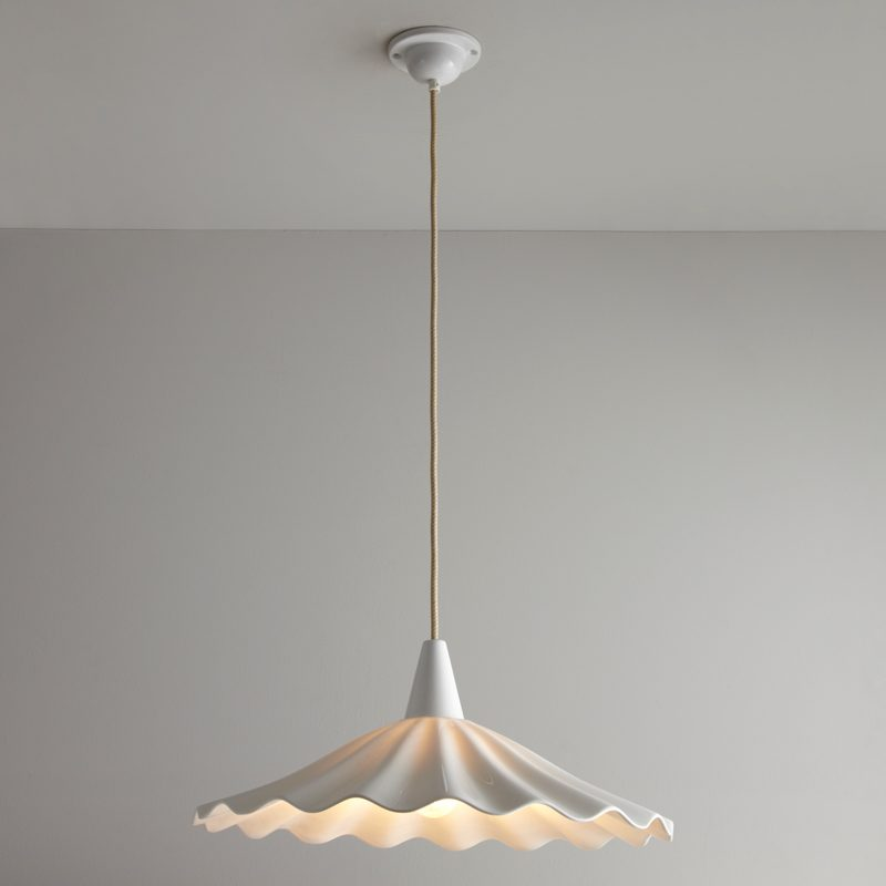 Original Btc Christie Pendant Light On