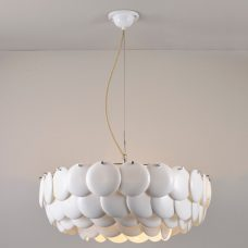Original Btc Pembridge 3 Pendant Light On