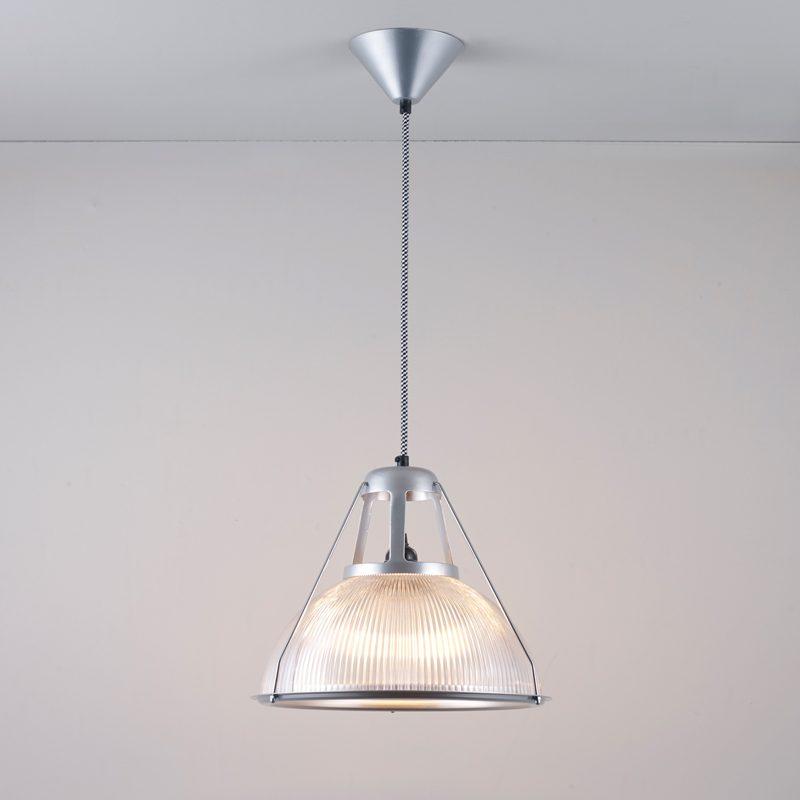 Original Btc Phane Prismatic Pendant Light