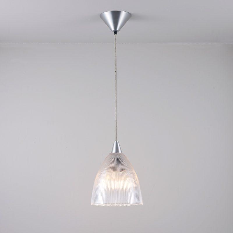 Original Btc Prismatic Large Pendant Light On