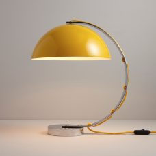 Original Btc London Table Light Yellow