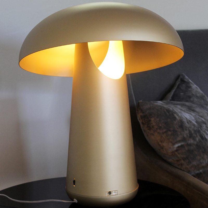Contardi Ongo Xl Table Lamp Light Bronze C