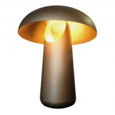 Contardi Ongo Xl Table Lamp Light Bronze