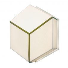 Contardi Sator 2 Medium Wall Light Green