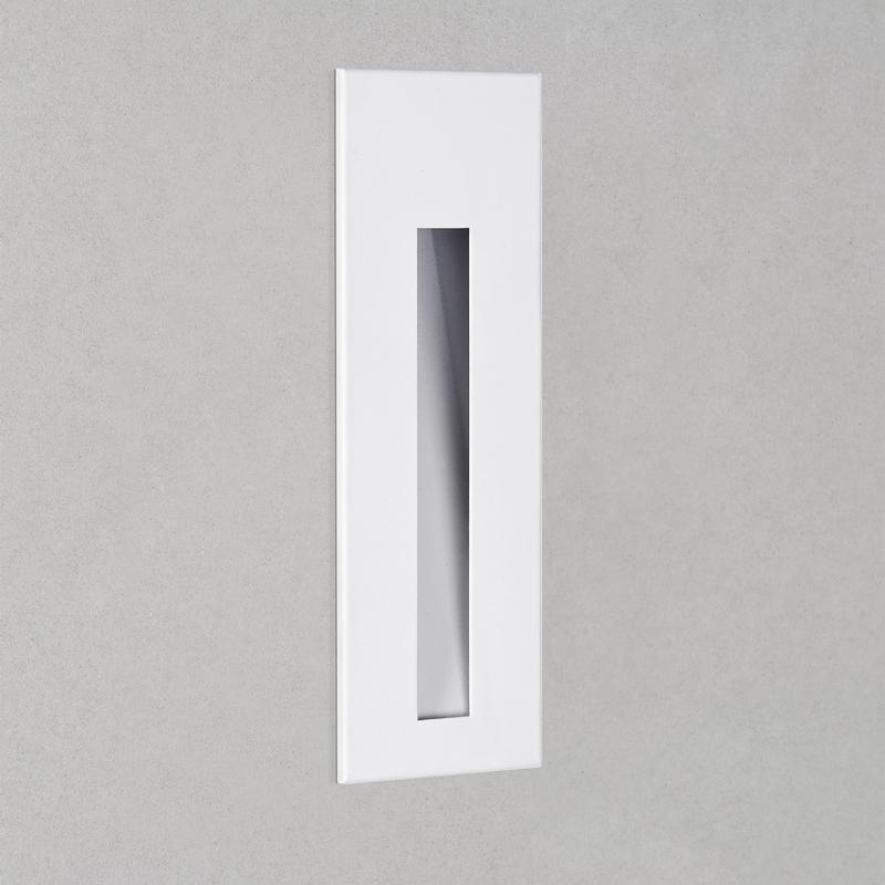 Astro Borgo 43 Wall Light White