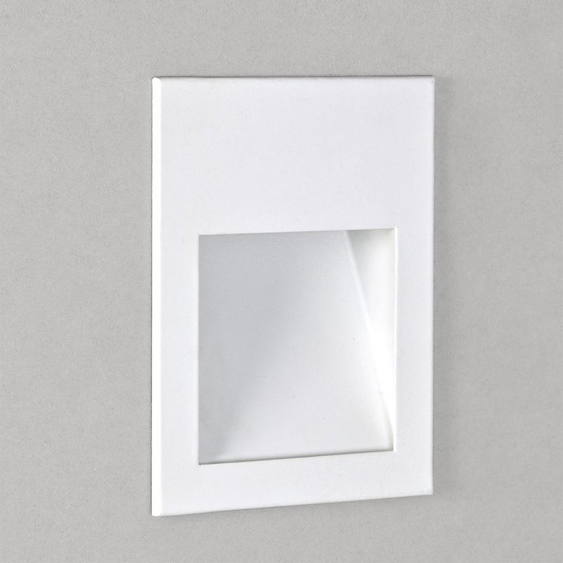 Astro Borgo 90 Wall Light White
