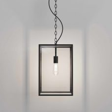 Astro Homefield 450 Pendant Light Black