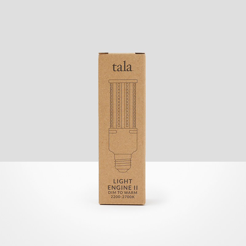 Tala Light Engine Ii Package