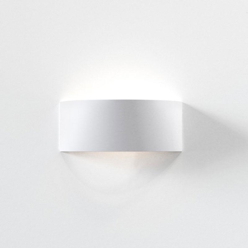 Astro Parallel Wall Light Ceramic B
