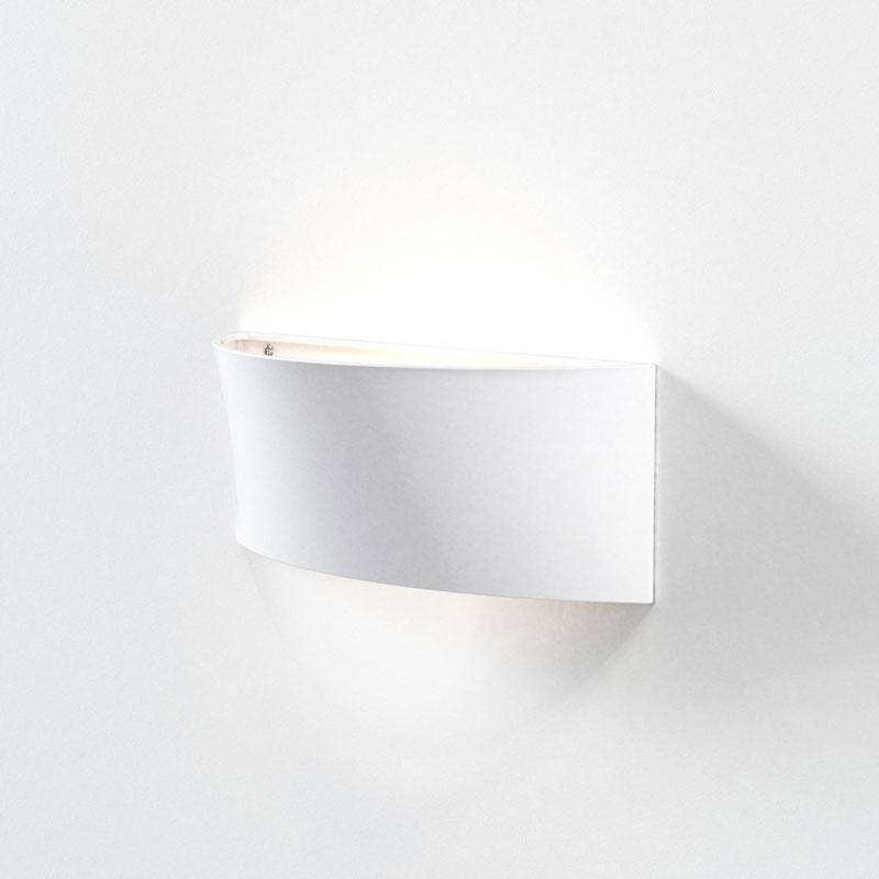 Astro Parallel Wall Light Ceramic