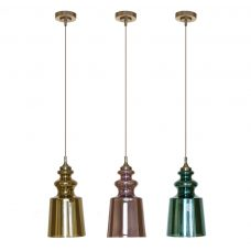 Contardi Cornelia Pendant Light Mixed