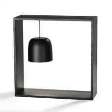 Flos Gaku Wire Table Lamp Black