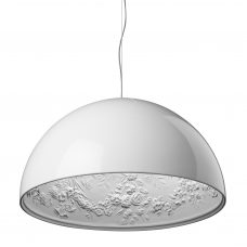 Flos Skygarden S2 Pendant Light White