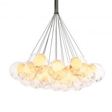 Bocci 28.19 Cluster Pendant Lamp