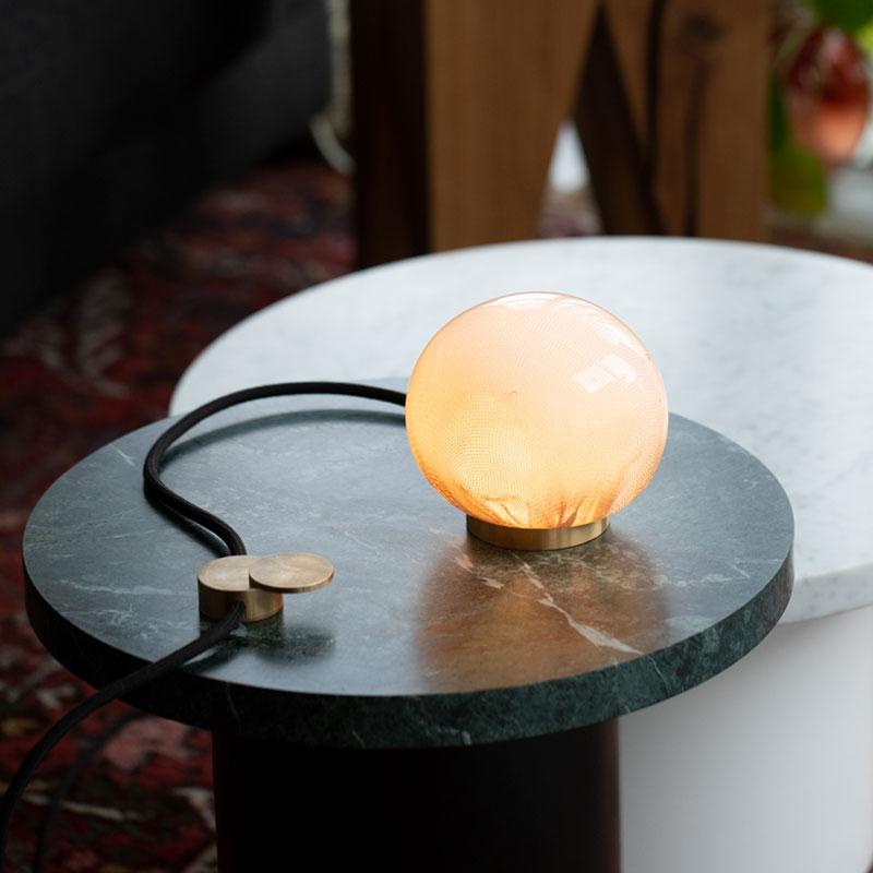 Bocci 84 Table Lamp White A