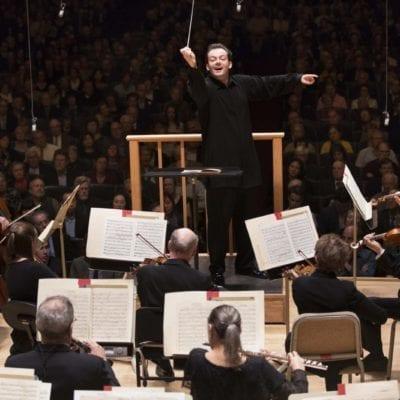 Boston Symphony Orchestra © Marco Borggreve