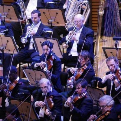 LA Phil Strings & Brass_cr Mathew Imaging