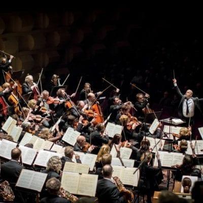 Rotterdam Philharmonic, jan 2012 - 2 (c) Hans van der Woerd