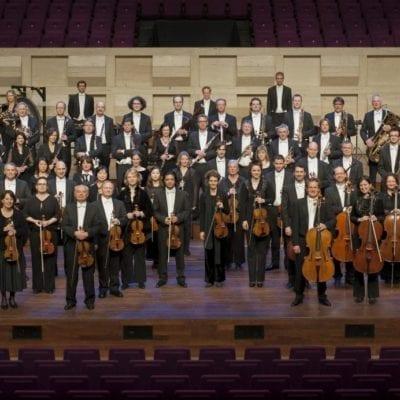 Rotterdam Philharmonic(c) SimonVanBoxtel