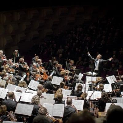 Rotterdam Philharmonic & Yannick Nézet-Séguin (c) Hans van der Woerd