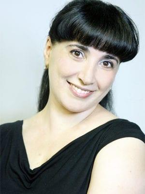 Anna Kiknadze