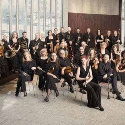 Scottish Chamber Orchestra 2017
