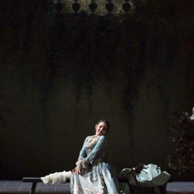 Le Nozze di Figaro (Susanna)