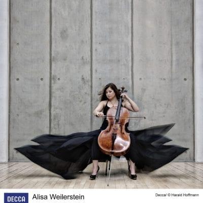 Alisa Weilerstein (Solo)